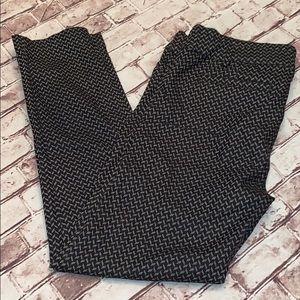 Candies dressy pants 9